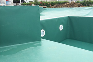Pool Bau Coburg