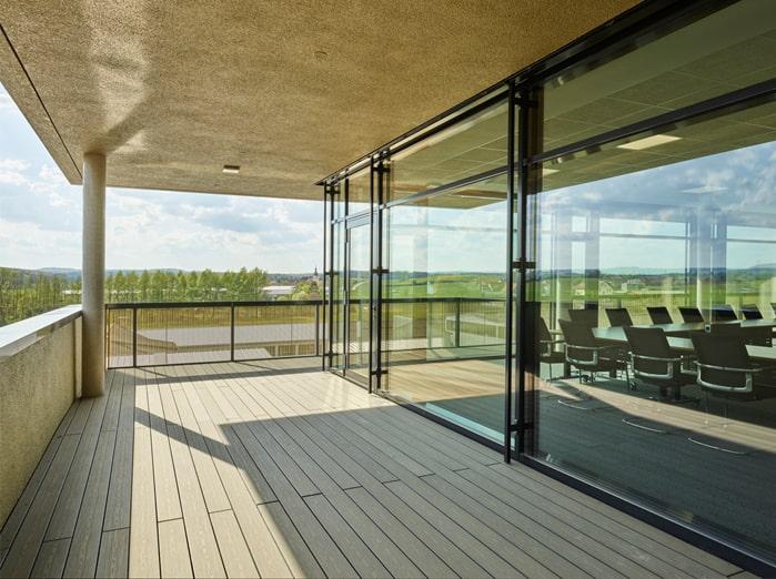 Terrassenbelag WPC